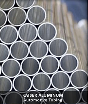 KAISER ALUMINUM